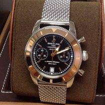 Breitling Superocean Heritage Chronograph 44 U23370 - Box...