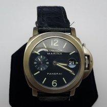 Panerai Luminor Marina – Ref.: OP6529 – Men's watch –...