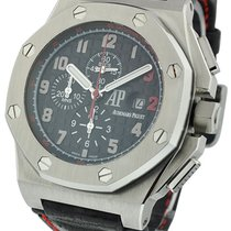 Audemars Piguet 26133ST.OO.A101CR.01 Royal Oak Offshore...