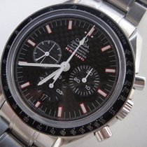 Omega Speedmaster Racing Chronograph Certified  Automatic...