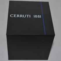 Cerruti Uhrenbox Watch Box Case Rar Uhren Box