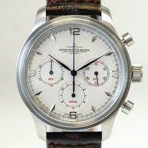 Zeno-Watch Basel NC Pilot Chronograph 9559 Tricompax