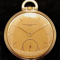 Patek Philippe Pocket Watch Ref 716, 18K Rose Gold, made in 1941