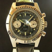 Fregatte chronograph Valjoux 7733 as in Heuer Autavia 7763
