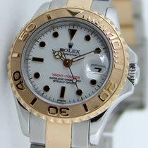 Rolex Yacht-Master Lady 18K Gold