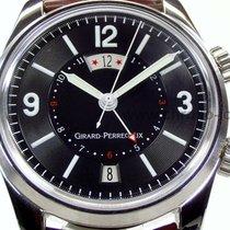 Girard Perregaux Traveller II Alarm GMT