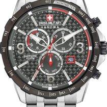 Hanowa Swiss Military ACE Chrono 06-5251.33.001 Herrenchronogr...
