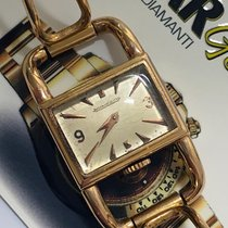 Jaeger-LeCoultre Vintage Lady Gold Rosè - Anni 70' - Peso...