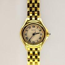 Cartier Panthère Cougar - Gold 750 - Goldband
