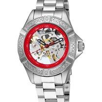 Stuhrling Original Lady Regatta Skeleton Watch 331.121156