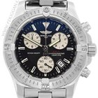 Breitling stainless steel Colt Chronograph