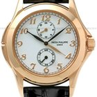 Patek Philippe Complications Travel Time