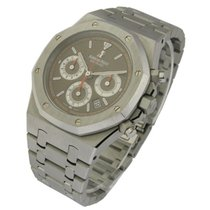 Audemars Piguet 26300ST.OO.1110ST.08 Royal Oak Chronograph -...