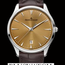 Jaeger-LeCoultre MASTER GRANDE ULTRA THIN DATE 40MM 1288430 NEW T