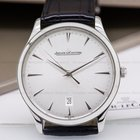 Jaeger-LeCoultre Master Ultra Thin Date SS