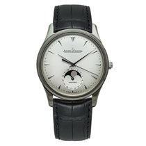 Jaeger-LeCoultre Master Ultra Thin Moon Stainless Steel 39mm