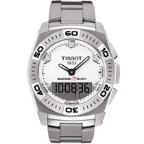 Tissot Chronograph Racing-Touch T002.520.11.031.00