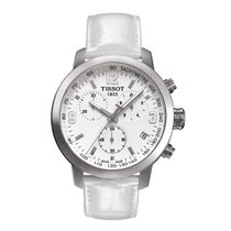 Tissot Men's T055.417.16.017.00 Sport Series Quartz Watch