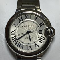 Cartier Ballon Bleu De Cartier  W6920046  36 mm.