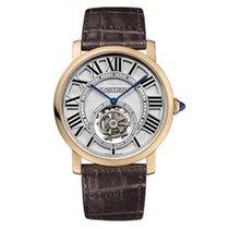 Cartier Rotonde w1556215