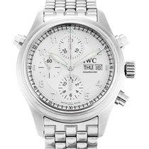IWC Watch Pilots Double Chrono IW371348