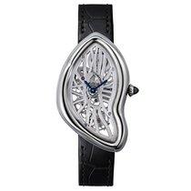 Cartier Crash Quartz Mens Watch Ref W7200001