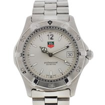 TAG Heuer 2000 Classic Quartz Mens Watch