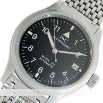 IWC Mark XII Stahl 3241