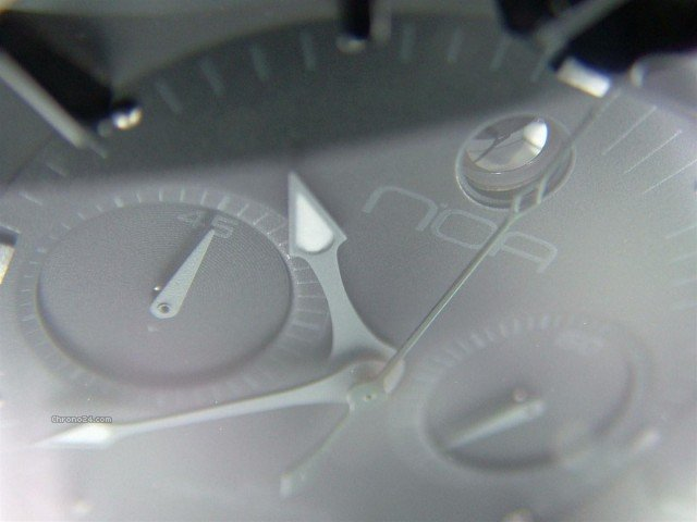 N.O.A . S007, LIM.87/100, black automatic nr.904