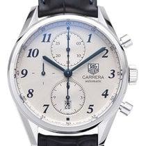 TAG Heuer Carrera Calibre 16 Heritage Chronograph CAS2111.FC6292