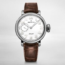 Zenith Pilot: Type 20 Lady (Diamond)