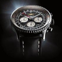 Breitling NAVITIMER 46 01