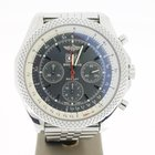 Breitling For Bentley 675 Big Date Chronograph