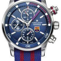 Maurice Lacroix Pontos S Barcelona FC Chronograph, Date,...
