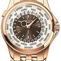 Patek Philippe World Time  5130/1R-011