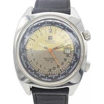 Tissot Men's Tissot Navigator Seastar 44566/3 Stainless...