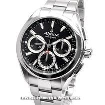 Alpina Alpiner Manufaktur Flyback Chronograph