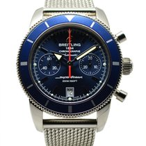 Breitling Superocean Heritage Chronograph 44 Automatic Watch...