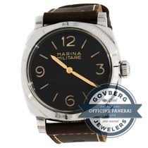 Panerai Radiomir Military Limited Edition PAM 587