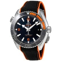 Omega Men's  21532442101001 Seamaster Planet Ocean Automatic