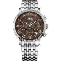 Hugo Boss Uhren Herrenuhr Elevated Classic Chronograph 1513326