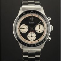 Rolex Daytona Paul Newman 6241 black dial 3 colors