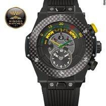Hublot - Big Bang Unico FIFA 2014 Black Dial Me