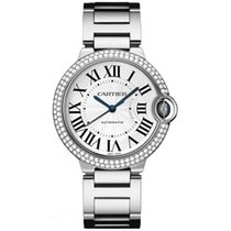 Cartier Ballon Bleu - 36mm we9006z3