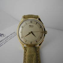 Alpina Automatic  Vintage  original dial