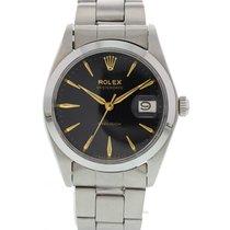Rolex Vintage Rolex Oysterdate 6694 Stainless Steel