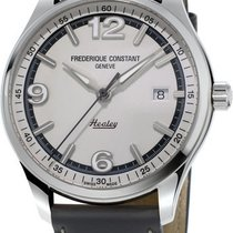 Frederique Constant Vintage Rally Limited Edition Fc-303wgh5b6
