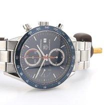 TAG Heuer Carrera Calibre 16 Atomatic  Chronograph Blue...