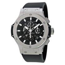 Hublot Big Bang Aero Bang Automatic Chronograph Mens Watch...