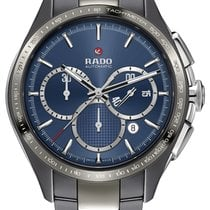 Rado HyperChrome Automatic Chrono Match Point Limited Edition NEU